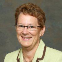Ruth Patrick Sharity Expert