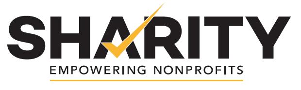 Sharity Global Logo