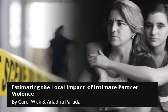 Estimating the Local Impact of Intimate Partner Violence: A Case Study of Collier County, Florida