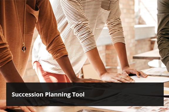 Succession Planning Tool